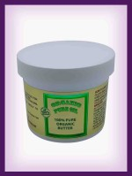 Organic Aloe Vera Butter