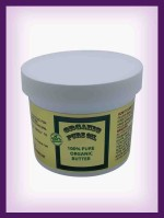 Organic Black Seed butter