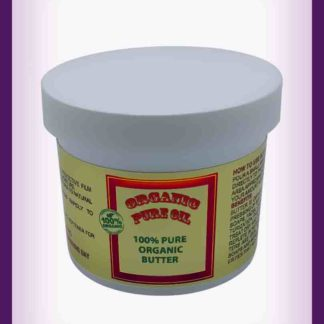 Organic Cherry Seed Butter