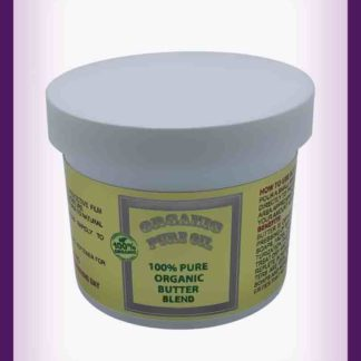 Peppermint Emu Butter Argan Jojoba Butter