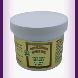 Pure Emu Oil & Argan Jojoba Butter Blend