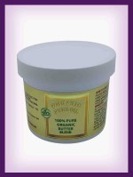 Sweet Almond Argan Jojoba butter