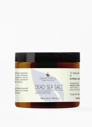 OPO Dead Sea Salt