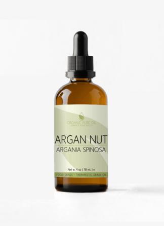 moroccan argan nut oil