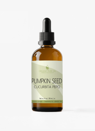 benefits of pumpkin seed oil