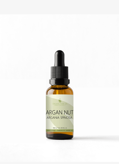 moroccan argan nut oil