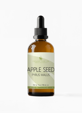 Apple Seed oil for skin