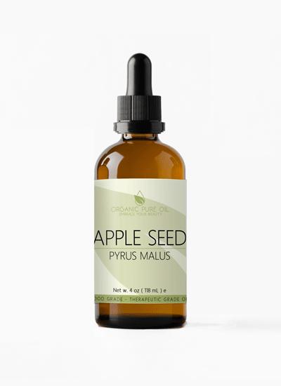 Apple Seed oil for skin