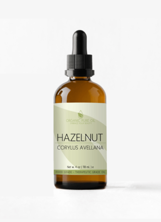 hazelnut oil for face