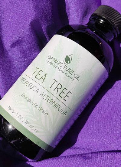 qualities of Tea Tree Essential Oil